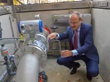 Brabant Water: geslaagd voor stresstest tijdens lange droogteperiode