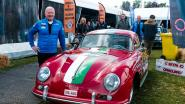 """IN BEELD. Pareltjes van oldtimers op negende Antwerp Classic Car Event: """"Mijn Porsche en ik zijn exact even oud!"""""""