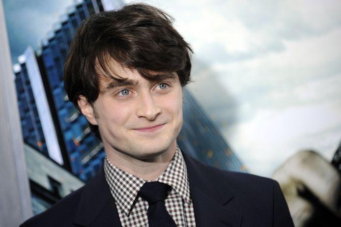Daniel in 2010.