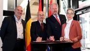 Benelux-landen gaan nauwer samenwerken in strijd tegen mensenhandel