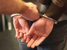 Inbrekers aangehouden in Overloon