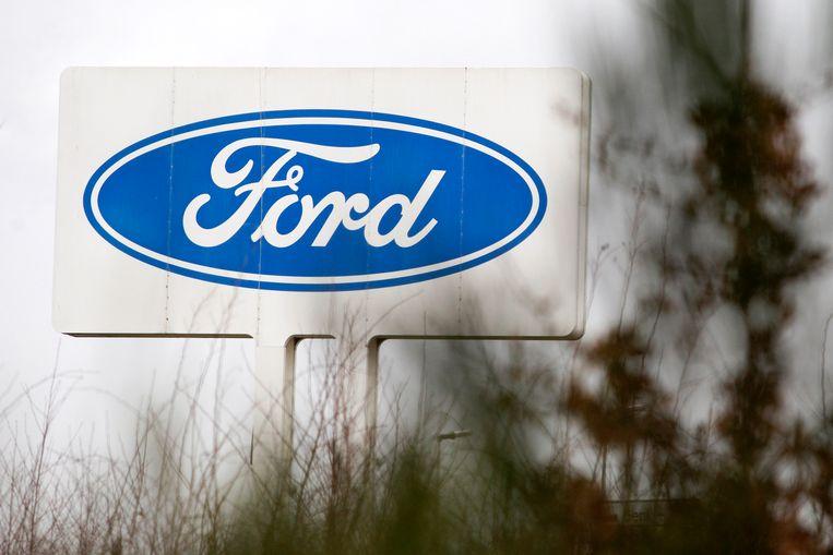 De assemblagefabriek van Ford in Genk werd eind 2014 al gesloten.