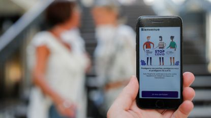 Franse app voor contactopsporing flopt