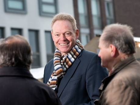 Ivo ten Hagen wordt wethouder in Montfoort