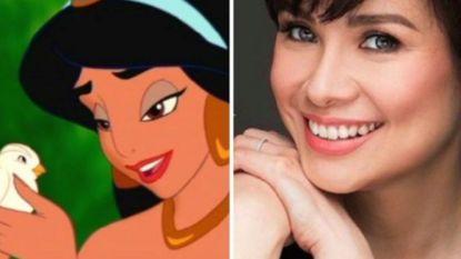 Van Sneeuwwitje tot Moana: dit zijn de stemmen achter alle Disney-prinsessen