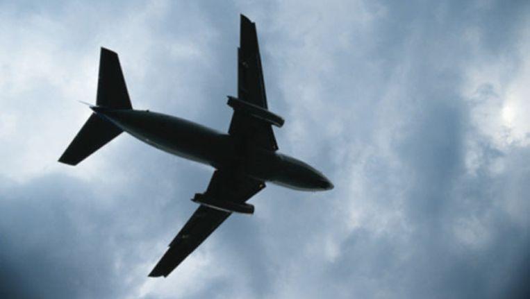 De korte vluchten van 85 kilometer zouden bij elk traject 5,5 ton CO2 uitstoten.