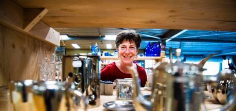 Kringloopwinkel Dorcas aan Brussellaan Eindhoven opnieuw uitgebreid