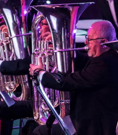 Groot muziekfeest in Goor, want Apollo is 100