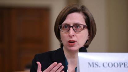 Oekraïne in juli al bezorgd over wat er met Amerikaanse hulp zou gebeuren