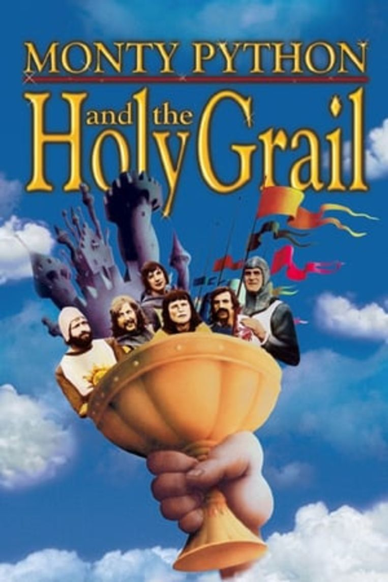 null Beeld Monty Python and the Holy Grail