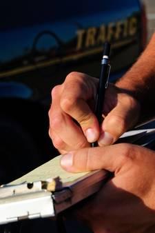 Snorders opgepakt in Eindhoven voor illegale taxipraktijken