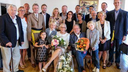 Goud voor Klaus Marcussen en Lieve Hofmans