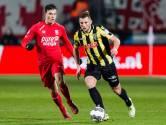 Oude Kotte van Vitesse naar Excelsior