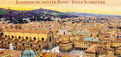 Bolognese meesters zorgen voor sprankelend plezier