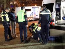 Grote politiecontrole in Strijp: meerdere aanhoudingen