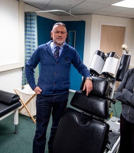 Lockdown-dilemma voor Rijssense chiropractors én voor hun patiënten, ze zijn ten einde raad
