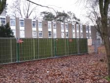 Komt er een parkeerplaats op terrein Fabiolaflat in Bergen op Zoom?