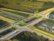 VVD De Bilt wil meerdere geluidsmetingen langs verbrede A27