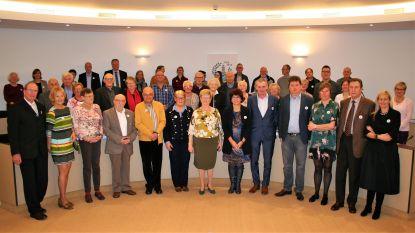 Raad voor Toerisme viert 50-jarig bestaan
