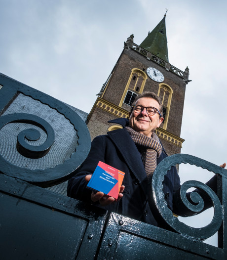 Scheiding tussen kerk en staat? Het kan prima samen, vindt dominee en politicus Hans van Ark uit Wapenveld