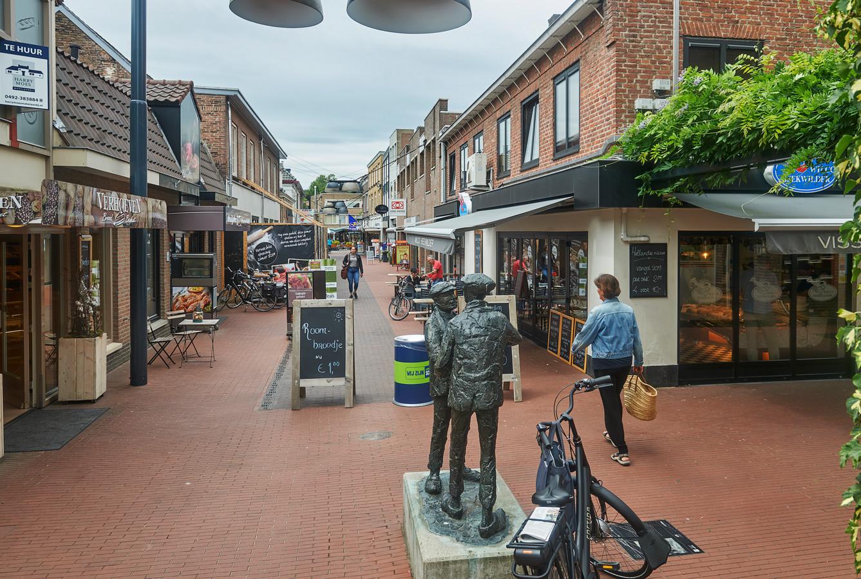 De Kalverstraat blijft in beweging: diverse zaken zijn nieuw of komen van een andere locatie.