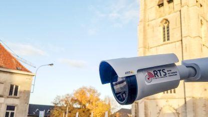 Ronse zet 28 bijkomende bewakingscamera's in tegen vandalisme in de stad