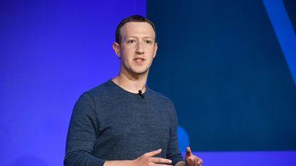 Mark Zuckerberg vraagt hulp van overheden bij controle van internetcontent