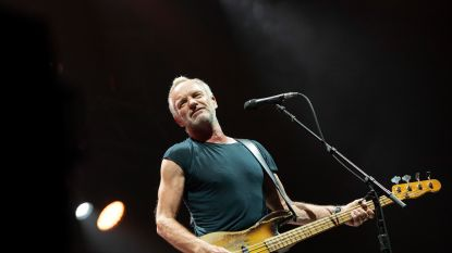 Nadat Sting show last-minute annuleerde: Gent Jazz kan tickets niet terugbetalen