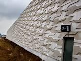 'Geluidswal langs A15 bij Groessen bouwen met afgegraven grond'