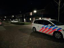 Drie mannen op de vlucht na woningoverval in Enschede