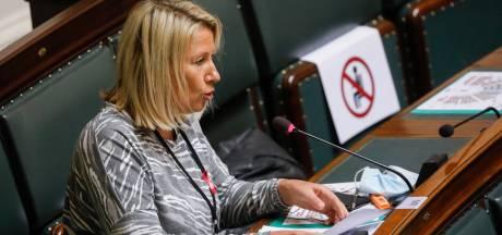 La députée-bourgmestre, Caroline Taquin, est aussi victime du Covid-19