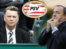'Van Gaal staat open voor PSV'