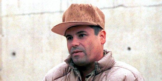Drugsbaron El Chapo, 's werelds grootste crimineel, moet levenslang de cel in