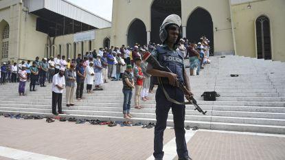Extra beveiliging in moskeeën over hele wereld, maar niet bij ons