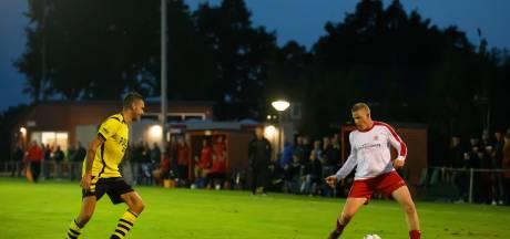 Dussense Boys hard onderuit tegen RFC: 7-0