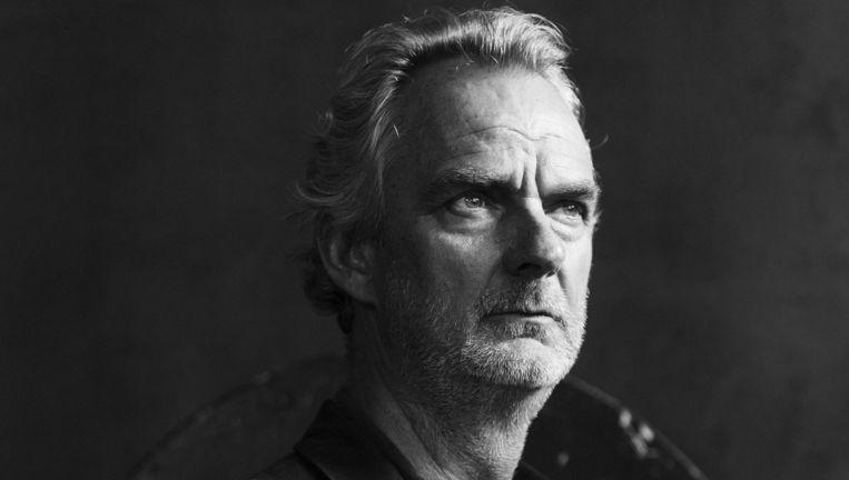 Stefan de Walle is vooral bekend van zijn rol als Kees in de televisieserie Flodder. Beeld Frank Ruiter