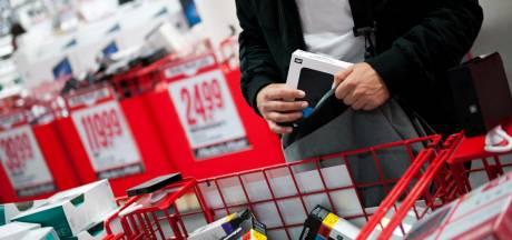 MediaMarkt bezorgd over agressieve winkeldieven, binnenkort overleg met gemeente