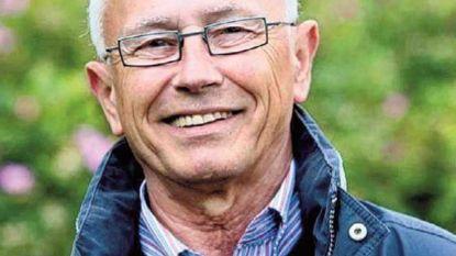 Kunstenaar Piet Petillion overleden
