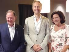 Rob Campbell overleden, enorm hart voor HC Den Bosch
