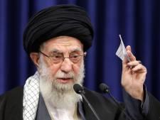 L'Iran interdit les vaccins américains et britanniques et déconseillent les français