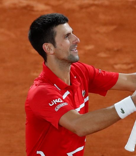 """Djokovic croit en ses chances contre Nadal, """"le plus grand adversaire"""""""