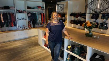 'Vrouwen ondersteunen vrouwen': Oudenburgse lingeriezaak Tine neemt deel aan opvallende inzamelactie van Oxfam