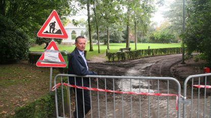 """""""Stadswachten moeten ook stadspark controleren"""": stadsbestuur gaat naast camera's ook personeel in park inzetten - Oppositie pleit voor nieuwe parkwachter"""