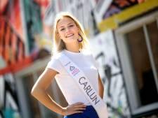 Nieuwe Miss Nederland mogelijk uit Veldhoven: 'Met onze Brabo-auto naar Amsterdam, keigezellig'