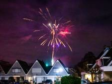 'Wij willen vuurwerkverbod in de Hoeksche Waard, dit jaar was mooie start van een nieuwe traditie'