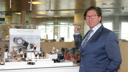 Zakenman Philip Cracco verkoopt bedrijf Rodania na verlies van 7 miljoen euro
