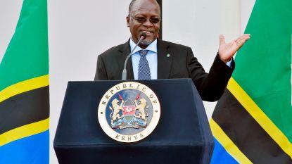 """""""Bevolking heeft geen anticonceptie nodig"""": opvattingen president Tanzania zorgen voor verontwaardiging"""