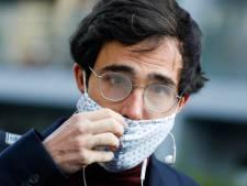 """Surprise après un """"très long débat""""chez Groen: pas de poste ministériel pour Kristof Calvo"""