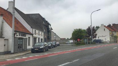 Plannen voor pleintje aan begin van Rooiveldstraat goedgekeurd