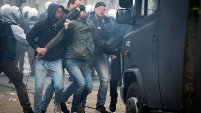 Parket onderzoekt anti-Joodse gezangen tijdens Beerschot-Antwerp